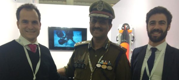RTSYS at Defexpo India
