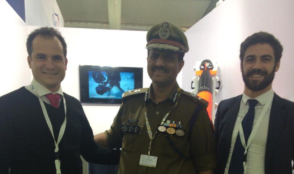 RTSYS at Defexpo India