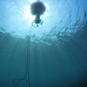 Lightweight Buoy REMHY by RTSYS