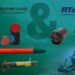Constructive collaboration with TeledyneMarine